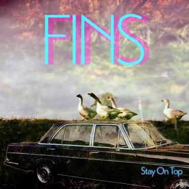 """Single """"Stay on Top"""" VÖ 29.01.16"""