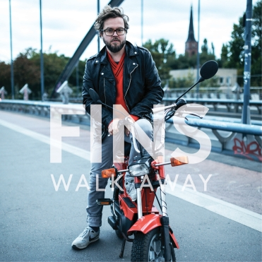 "Single ""Walk Away"" VÖ 02.10.15"